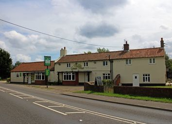Thumbnail Pub/bar for sale in Holt Road, Fakenham