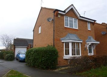 Thumbnail 3 bed property to rent in Timken Way, Daventry