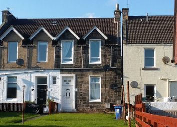 Thumbnail 1 bed flat for sale in Leys Park Road, Dunfermline, Fife
