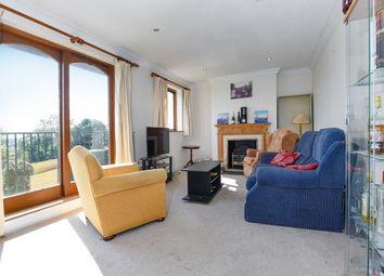 Thumbnail 4 bed flat to rent in Dollis Hill Lane, London