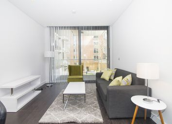 Thumbnail 2 bed flat to rent in Putney Plaza, Capital House, Putney