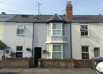 Thumbnail 3 bed terraced house for sale in Nat Flatman Street, Newmarket, Newmarket
