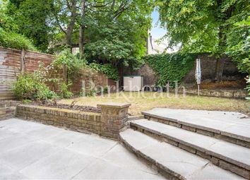 Thumbnail 1 bed flat to rent in Priory Terrace, South Hampstead, London