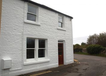 Thumbnail 2 bedroom terraced house for sale in 4 Roseberry Terrace, Gatehouse Of Fleet