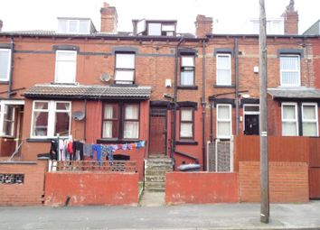Thumbnail 2 bedroom terraced house for sale in Brownhill Avenue, Leeds