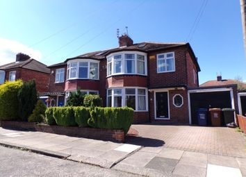 Thumbnail 3 bed property to rent in Westbourne Avenue, Gosforth, Newcastle Upon Tyne