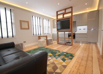 Thumbnail 2 bed flat to rent in Clapham Road, Lambeth