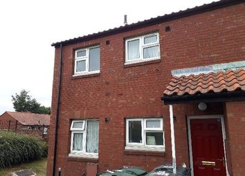 Thumbnail 1 bed property to rent in Longfellow Drive, Herringthorpe, Rotherham