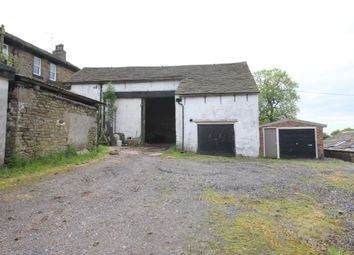 Thumbnail 1 bed detached house for sale in The Barn Glossop Road, Marple Bridge, Stockport