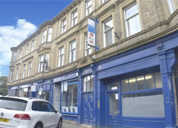 1 bed flat to rent in Church Street, Keighley, West Yorkshire BD21
