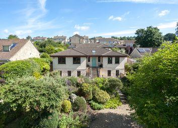 Thumbnail 4 bedroom detached house for sale in Broadmoor Lane, Weston, Bath