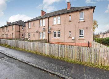 Thumbnail 2 bed flat for sale in Knightswood Terrace, Glasgow