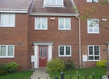 Thumbnail 3 bed town house to rent in Kenton Lane, Central Grange