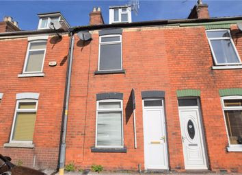3 bed terraced house to rent in Tower Street, Gainsborough DN21