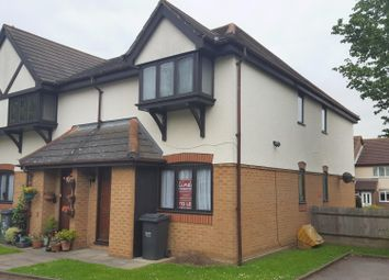 Thumbnail 1 bedroom flat to rent in Warnett Court, Snodland