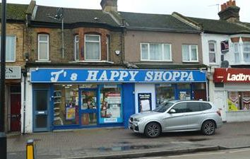 Thumbnail Retail premises for sale in 359/359A & 361 Katherine Road, Forest Gate, Forest Gate, London