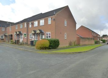 Thumbnail 2 bedroom terraced house for sale in St. Hughs Rise, Didcot