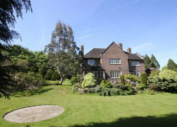 5 bed detached house for sale in Caldy Road, Caldy, Wirral CH48