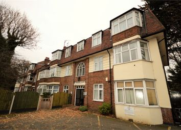 Thumbnail 2 bed flat for sale in Oakhurst Court, Woodford New Road, London