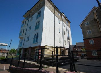 Thumbnail 2 bedroom property to rent in New Crane Street, Chester