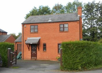 Thumbnail 3 bed detached house to rent in Brookside, Hereford, Herefordshire