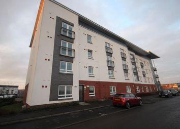 Thumbnail 1 bed flat to rent in Whimbrel Wynd, Braehead, Renfrew