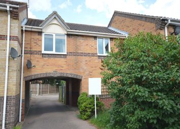 Thumbnail 1 bed property to rent in Association Way, Dussindale, Norwich