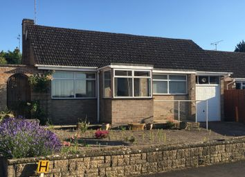 Thumbnail 3 bed detached bungalow for sale in Friars Road, Newbury