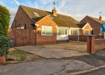 Thumbnail 4 bed bungalow for sale in Main Road, Kirkby Woodhouse, Nottingham
