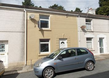 Thumbnail 3 bed cottage for sale in Union Buildings, Llanelli