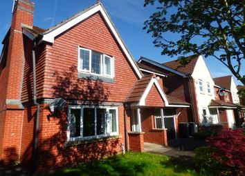 Thumbnail 4 bed property to rent in Harrington Close, Bury, Greater Manchester