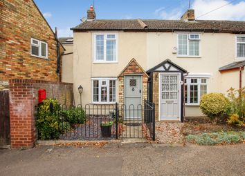 Thumbnail 2 bed cottage for sale in Stanbridge Road, Tilsworth, Leighton Buzzard