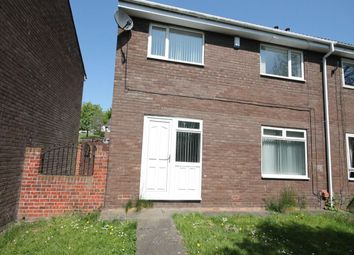 Thumbnail 2 bed property to rent in Blyth Court, Lemington, Newcastle Upon Tyne