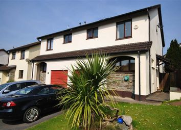 Thumbnail 3 bed semi-detached house for sale in Woodland Close, Barnstaple