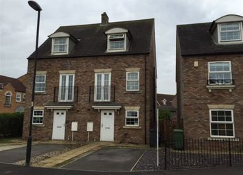 Thumbnail 3 bed property to rent in Coningham Avenue, York, North Yorkshire