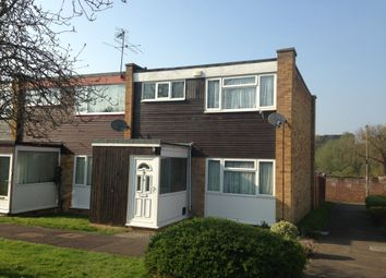 Thumbnail 3 bed end terrace house to rent in Thames Court, Basingstoke