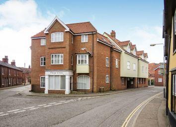 Thumbnail 1 bedroom flat for sale in Cross Lane, Norwich