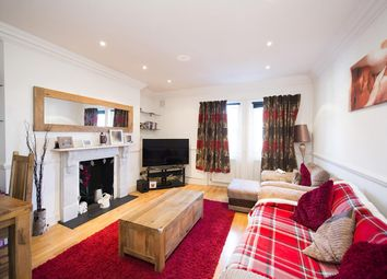 Thumbnail 2 bed flat to rent in Lyndhurst Road, Belsize Park, London