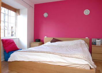Thumbnail 2 bed flat to rent in Surbiton Crescent, Kingston
