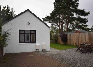 Thumbnail 1 bed flat to rent in Culcabock, Avenue, Inverness
