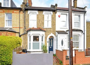 Thumbnail 3 bedroom terraced house for sale in Hindmans Road, East Dulwich, London