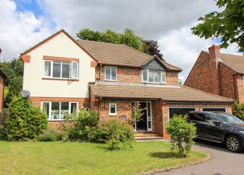 Orchard Close, Alresford SO24. 4 bed detached house for sale
