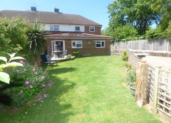 Thumbnail 4 bed end terrace house for sale in Reach Close, St. Margarets-At-Cliffe, Dover