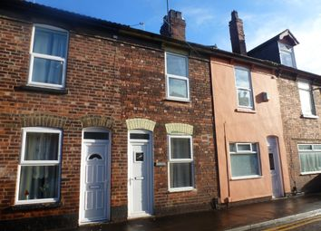 Thumbnail 2 bed terraced house to rent in Cross Street, Lincoln, Lincolnshire