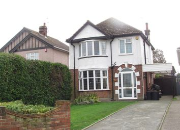 Thumbnail 3 bed detached house for sale in Fronks Road, Dovercourt, Harwich