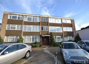 Thumbnail 2 bed flat to rent in Belmont Court, High Road, London
