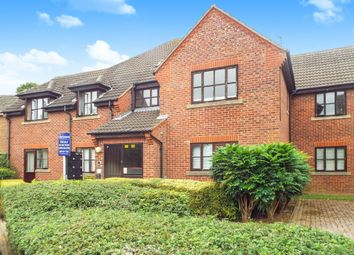 Thumbnail 1 bedroom flat for sale in Ashdown Place, Corby