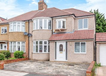 Chestnut Drive, Pinner HA5. 4 bed semi-detached house