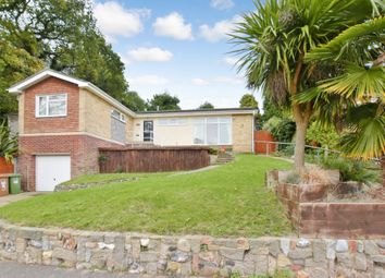 Thumbnail 3 bed detached bungalow for sale in Hillside, Cromer