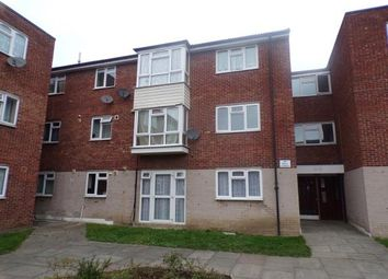 Thumbnail 1 bed flat for sale in Dagenham, Essex, .